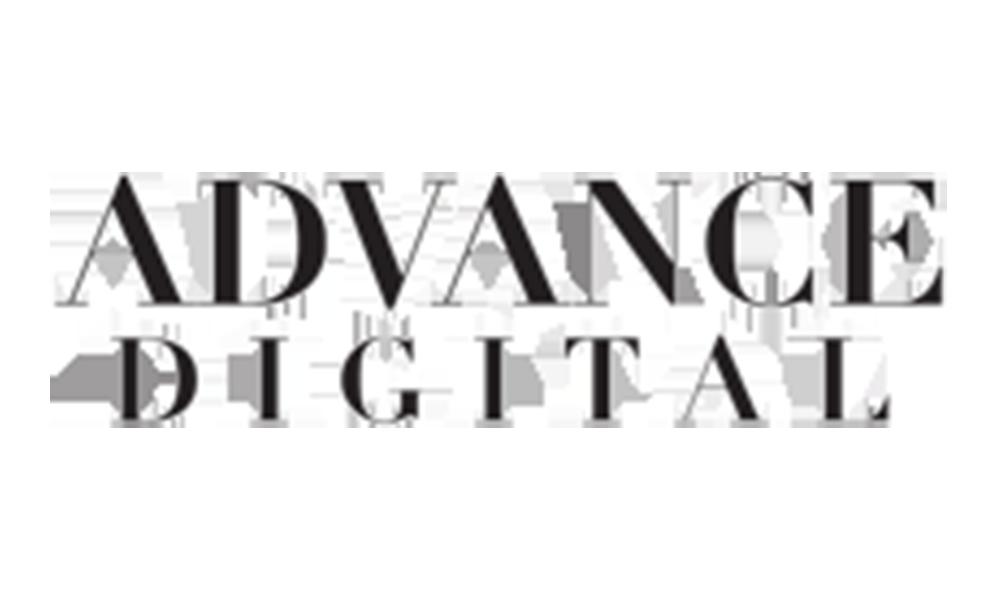 Maxifier client - Advance digital logo