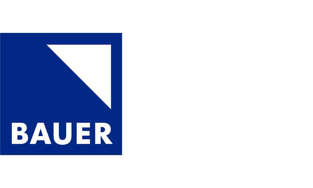 Maxifier client - Bauer logo