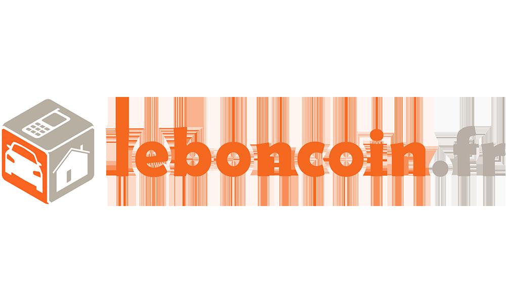 Maxifier client - Leboncoin logo