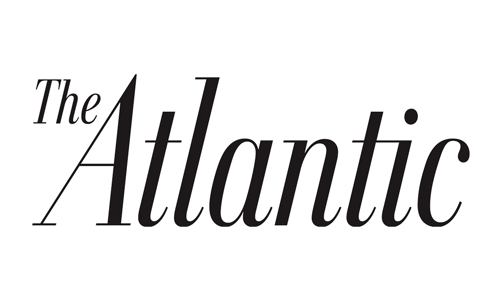 Maxifier client - The Atlantic logo